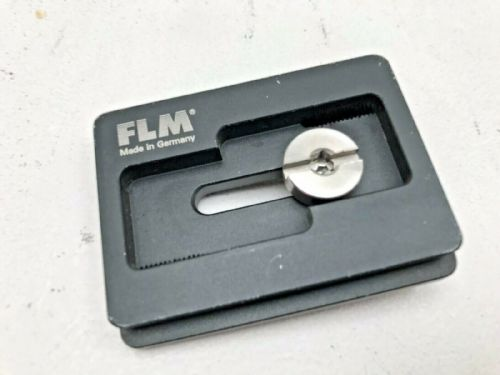 FLM quick release plate QRP-50